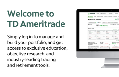 Td ameritrade app for windows 8
